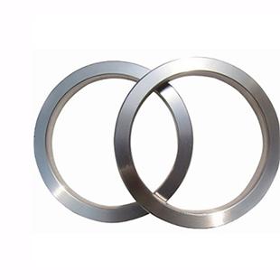Васьмікутнымі кольца Сумесная пракладка